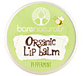 Barenaturals Organic Peppermint Lip Balm