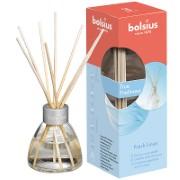 Bolsius True Freshness - Fresh Linen Reed Diffuser (45ml)