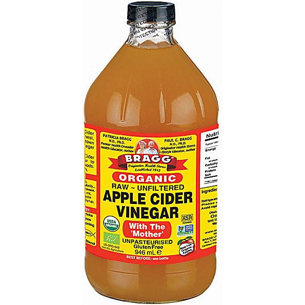 bragg apple cider vinegar kopen