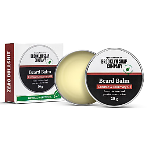 Brooklyn Soap Company - Beard Balm