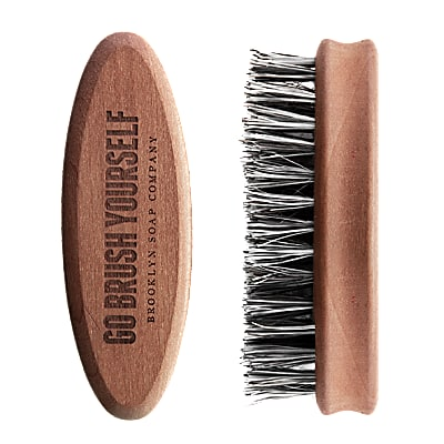 Brooklyn Soap Company - Beard Brush