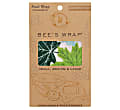 Bee's Wrap 3-pack Assorted - Forest Floor