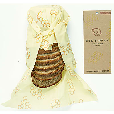 Bee's Wrap Reusable Bread Wrap (Extra Large)