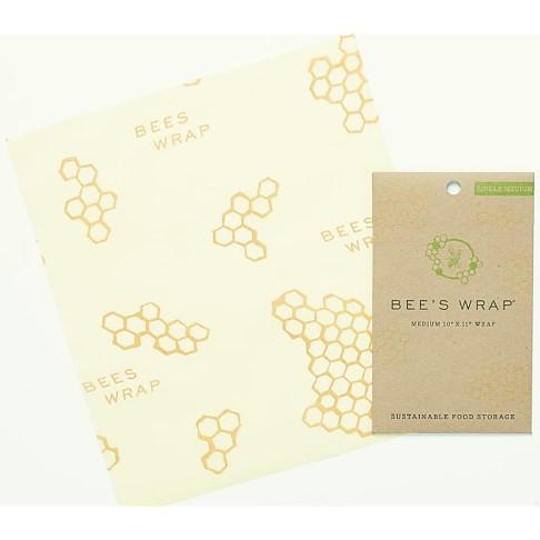 Bee's Wrap Reusable Single Medium Wrap