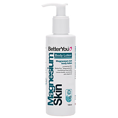 BetterYou Magnesium Skin Body Lotion