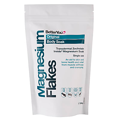 BetterYou Magnesium Flakes 250g