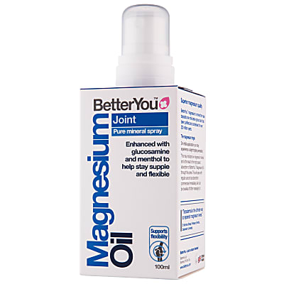 BetterYou Magnesium Joint Spray