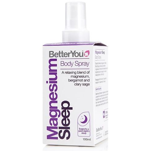 BetterYou Magnesium Goodnight Spray