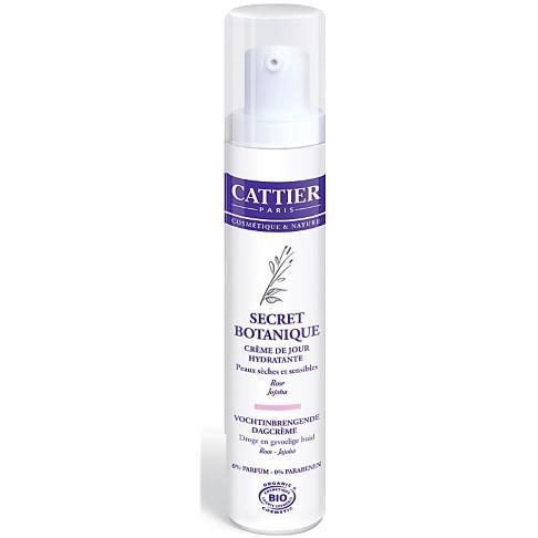 Cattier-Paris Secret Botanique Nourishing Day Care Cream