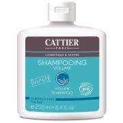 Cattier-Paris Fine Hair Volume Shampoo