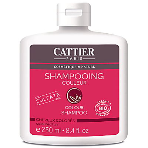 Cattier-Paris Colour Shampoo