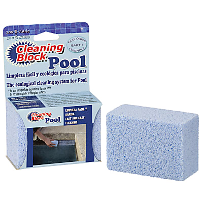 Cleaning Block Pool
