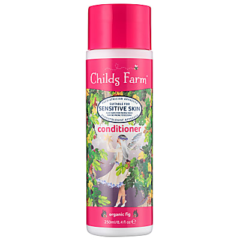 Childs Farm Organic Fig Conditioner - 250ml
