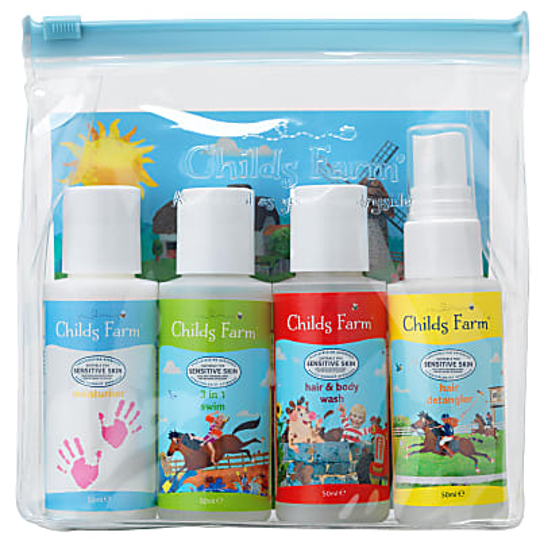 Childs Farm Little Essentials Kit