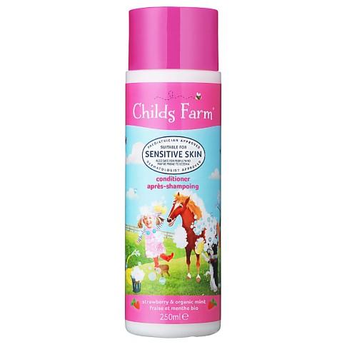 Childs Farm Strawberry & Mint Conditioner