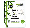 Cheeky Panda Eco-Friendly Bamboo Baby Nappies Size 4 (19-30 lbs/ 9-14 kg)