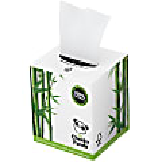 Cheeky Panda Bamboo Luxury Facial Tissues - Box of 56