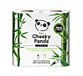 The Cheeky Panda FSC Certified Bamboo Toilet Tissue - 4 Rolls