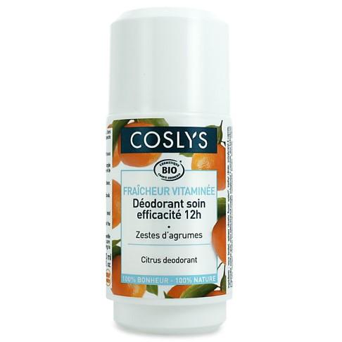 Coslys Citrus Care Deodorant
