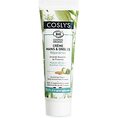 Coslys Hand And Nail Cream