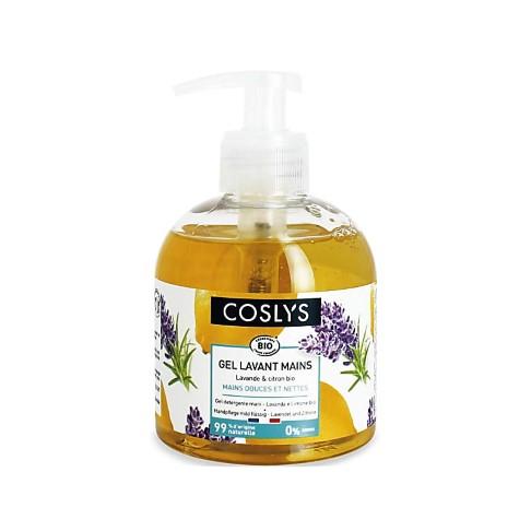 Coslys Lavender Lemon Hand Wash 1L