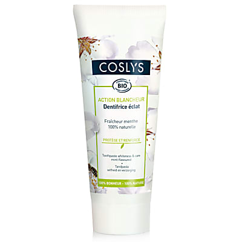Coslys Mint Whitening Toothpaste