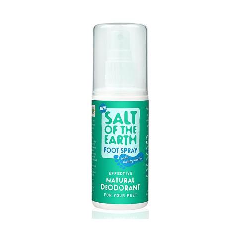 Salt of the Earth Foot Spray