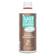 Salt of the Earth Ginger & Jasmine Deodorant Spray Refill