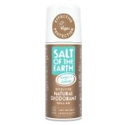 Salt of the Earth Ginger & Jasmine Roll On Deodorant