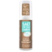 Salt of the Earth Ginger & Jasmine Deodorant Spray