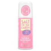 Crystal Spring Salt of the Earth Pure Aura Lavender & Vanilla Roll-On