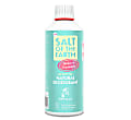 Crystal Spring Salt of the Earth Melon & Cucumber Deodorant Spray Refill