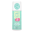 Crystal Spring Salt of the Earth Pure Aura Roll-On Melon & Cucumber 75 ml