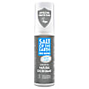 Crystal Spring Salt of the Earth Pure Armour Spray for Men 100 ml