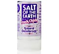 Salt of the Earth Rock Chick Natural Deodorant for Kids (6+)