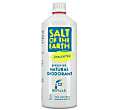 Crystal Spring Salt of the Earth Unscented Spray Refill