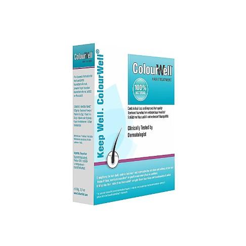 ColourWell Natural Hair Treatment (Hair Loss)
