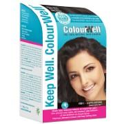 ColourWell Hair Dye - Soft Black