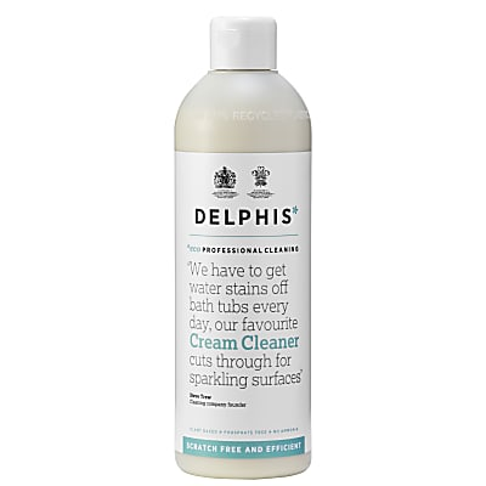 Delphis Eco Cream Cleaner 500ml