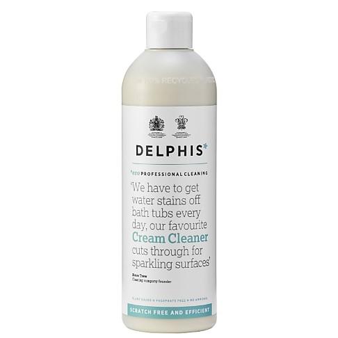 Delphis Eco Professional Cream Cleaner 500ml