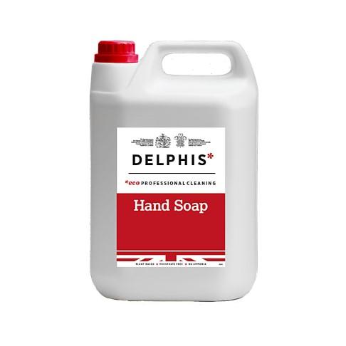 Delphis Eco Professional Hand Soap 5L