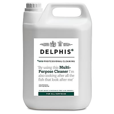 Delphis Eco Professional Cleaning Multi Purpose Cleaner 5L refill