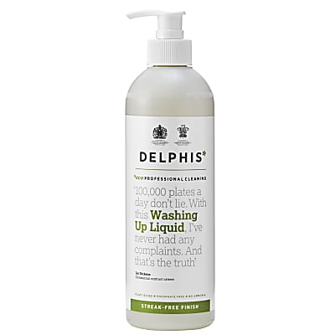 Delphis Eco Professional Washing-Up Liquid 500ml