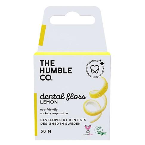 Humble Dental Floss Lemon 50m