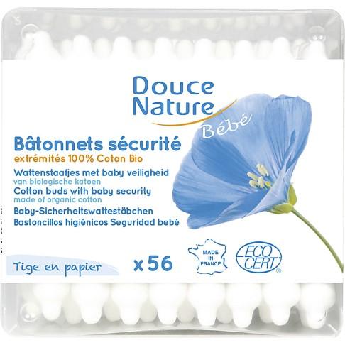 Douce Nature - Organic Cotton Buds