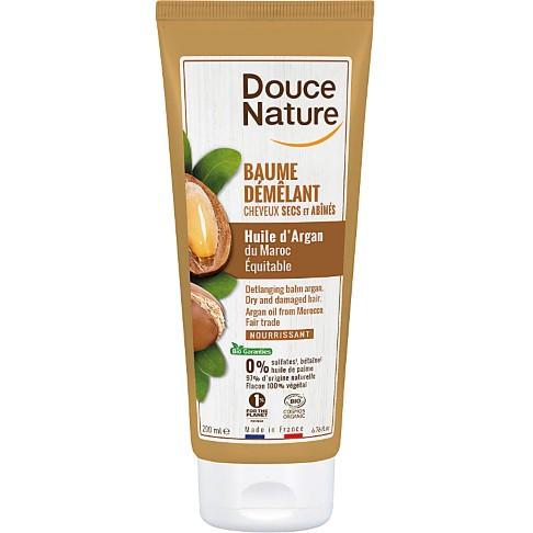 Douce Nature Argan Nourishing Conditioner