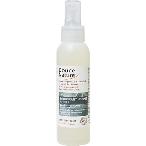 Douce Nature Men S Deodorant Spray