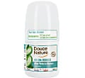 Douce Nature Roll On Deodorant for Normal Skin - Aloe Vera