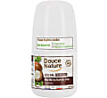 Douce Nature Roll On Deodorant for Sensitive Skins - Shea Butter