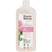 Douce Nature Fragrance Free Hypoallergenic Shower Gel